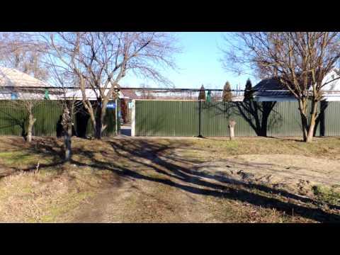 Купил дом в Краснодарском крае часть 1