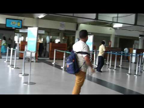 ZNZ Zanzibar Airport