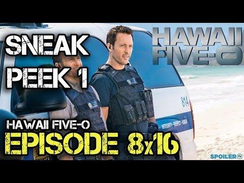 Hawaii Five-0 8x16 Sneak Peek