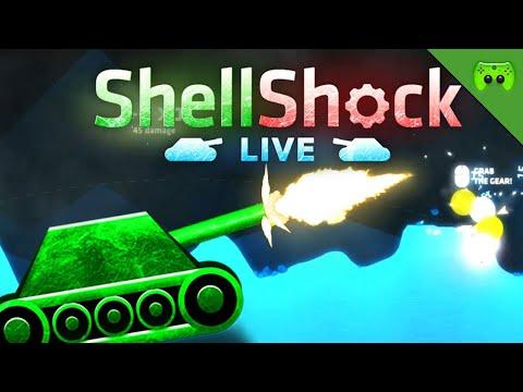 Wir werden besser 🎮 ShellShock Live #3