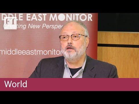 Jamal Khashoggi case puts spotlight on US-Saudi relations