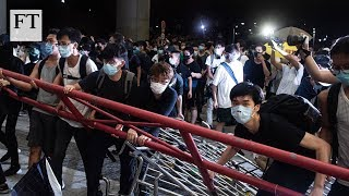 Why a million Hong Kongers protested against extradition law