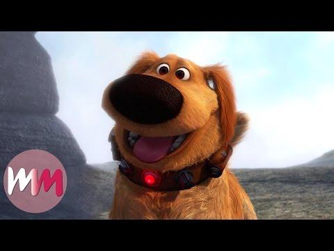 Top 10 Greatest Disney Dogs