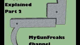 Repeat youtube video Trigger Mechanism Explained Part 2 / Special Ending! / MyGunFreaks Channel