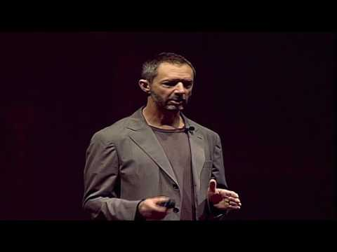 A Brighter Future for Mental Health | J.C. Adams | TEDxMorelia
