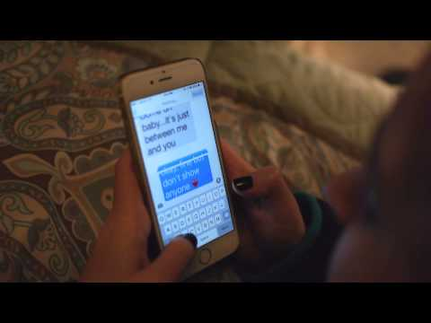 Sexting Dangers