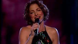 Gloria Estefan - Como duele perderte (En vivo)