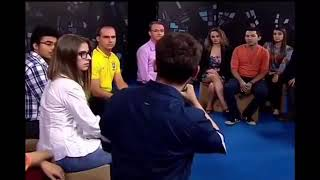 Eduardo Bolsonaro fala de mortes acidentais de crianças com arma de fogo