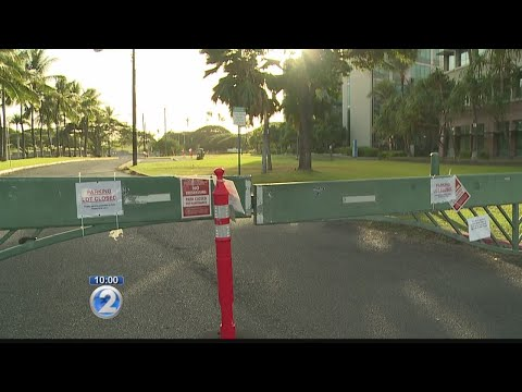Security company awarded lucrative contract to keep Kakaako parks secure