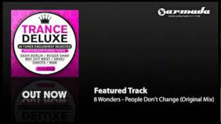 Trance Deluxe 2010 - 02