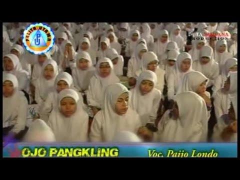 Paijo Londo - OJO PANGKLING (Official Lyrics Video)