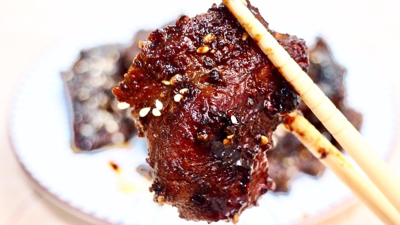 Cara Memasak Daging Slice Bakar - Aneka Resep Terbaik
