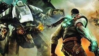 Starhawk - Test / Review zum Warhawk-Nachfolger für PS3