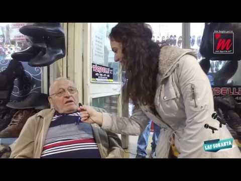 Kayseri'de NE Olsun? Laf Sokakta Ekibi Kapalı Çarşıda