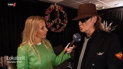 Udo Lindenberg - Haha, lustiges Interview! :)
