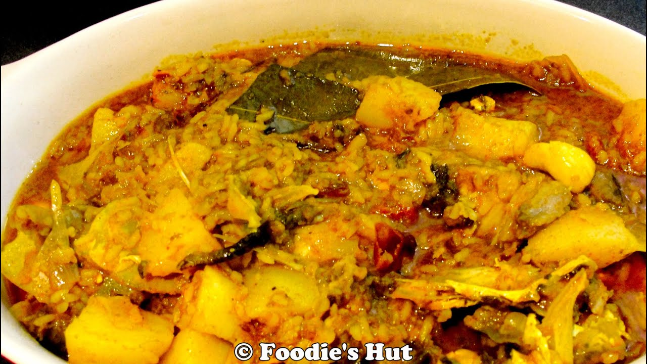 Bengali muri ghonto fish head curry with rice recipe by bengali muri ghonto fish head curry with rice recipe by 0025 youtube forumfinder Images