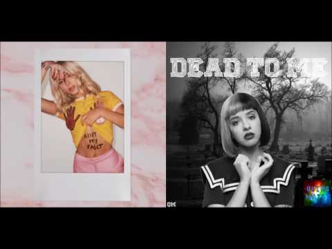 Zara Larsson & Melanie Martinez - Ain't My Fault That You're Dead To Me (Mashup)