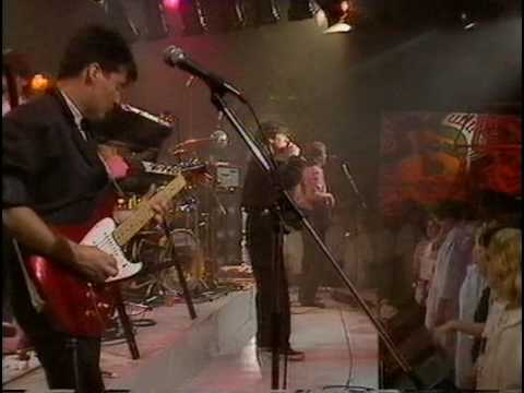 China Crisis You Did Cut Me - Bliss TV Show