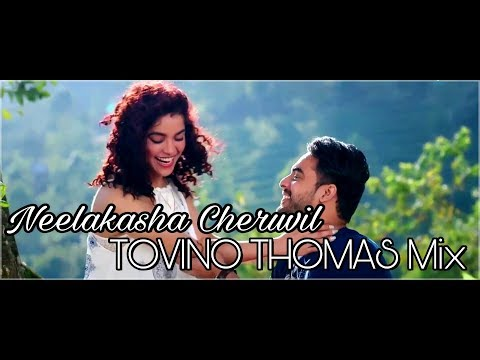 Neelakasha Cheruvil (Aattuthottilil) Tovino Thomas Mix