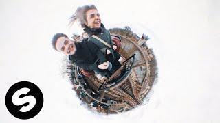 Bassjackers - All My Life (Lucas & Steve Edit) [Official Lyric Video]