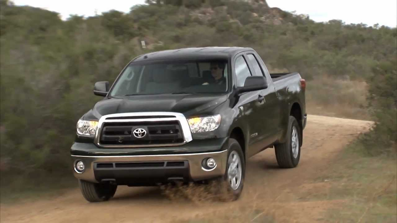 2012 toyota tundra double cab 4x4 youtube. Black Bedroom Furniture Sets. Home Design Ideas