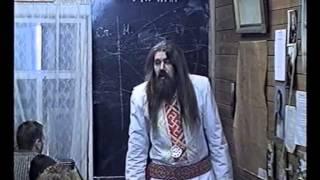 Наследiе Предковъ (Древнiя Веды) 2 курс - урок 1 ( - (Харатья 1)