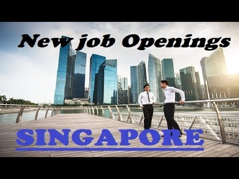 Software Engineer Jobs In Singapore 2019//How To Apply For Job In Singapore//New Jobs In Singapore