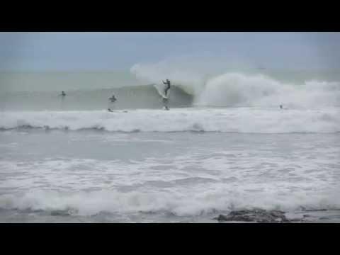Milford Reef   Cyclone Pam