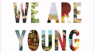 Fun - We Are Young (Remix)