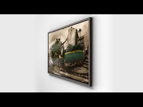 A new release of limited edition fine art prints !