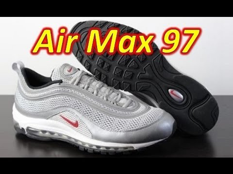 reputable site 3225d e094c Nike Air Max 97 Premium EM - Review + On Feet