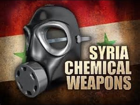 May 14 2014 Breaking News France states Syria launched 14 toxic attacks since October