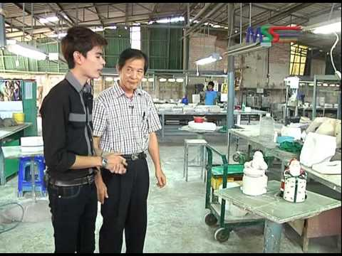 Ceramic Company Intro in Thai