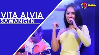 Video Vita Alvia - Sawangen (Official Music Video) download MP3, 3GP, MP4, WEBM, AVI, FLV September 2018