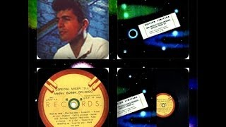 BOBBY ORLANDO MEDLEY SPECIAL DJ´ GAPUL 1984