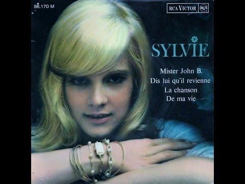 Sylvie Vartan   Mister John  B