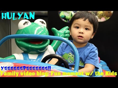 Preschool Songs: Sing the ABC Song with Hulyan & Maya. Learn the Alphabet in a Fun Way