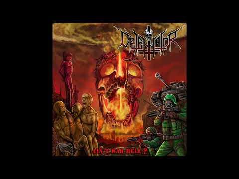 Cruentator - Ain't War Hell? (Full Album, 2018)