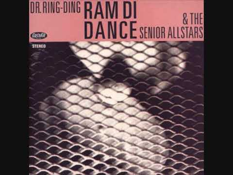 Dr. Ring Ding & The Senior All Stars - My Sound