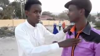 Somali short film qosolka aduunka