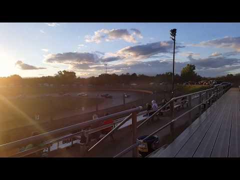 Super Stock Feature 6/24/17 Cedar Lake Speedway