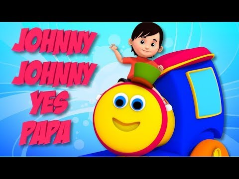 johnny-johnny-yes-papa-|-bob-the-train-cartoons-|-nursery-rhymes-for-kids
