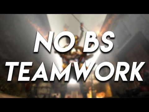 No Bulls**t Guide To Teamwork