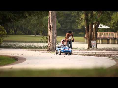 Cyberjaya Video for LivCom 2013
