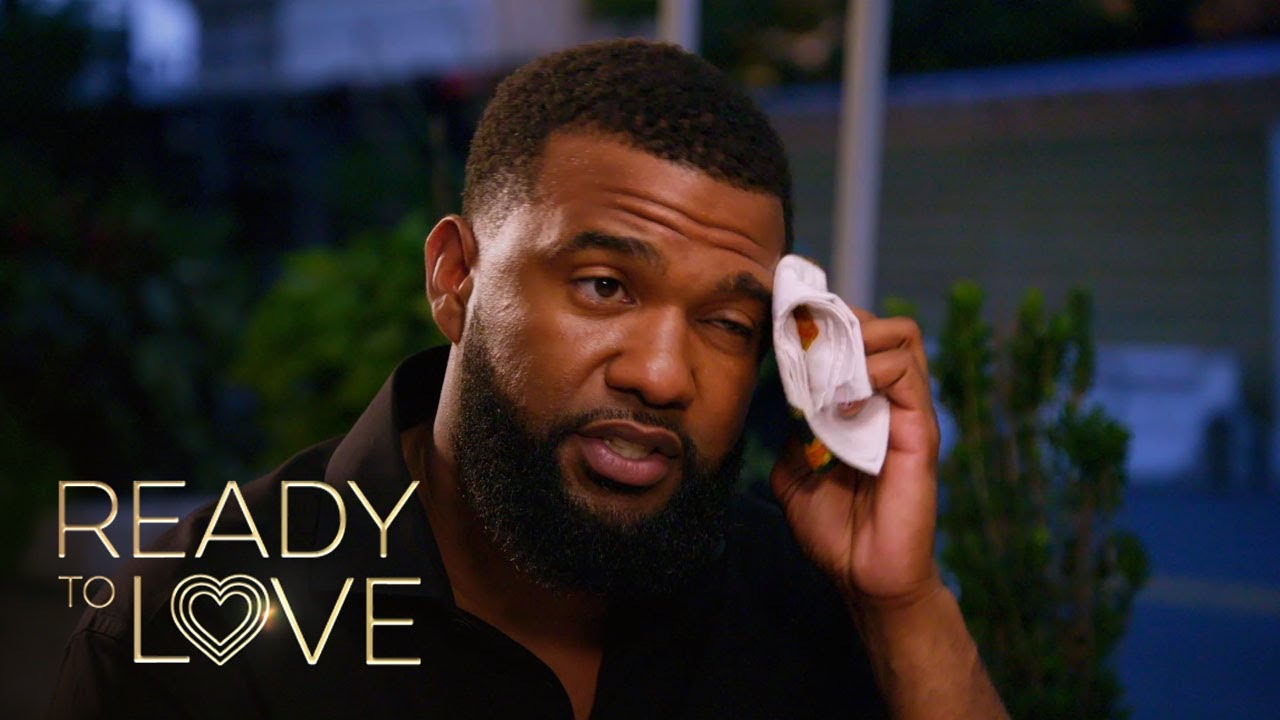 Download Carrington Says He's Never Had A Girlfriend | Ready To Love | Oprah Winfrey Network