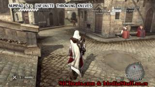 Assassins Creed Brotherhood v1.01 Trainer Collection