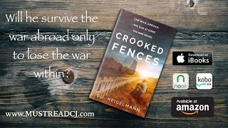 Crooked Fences Official Video Trailer