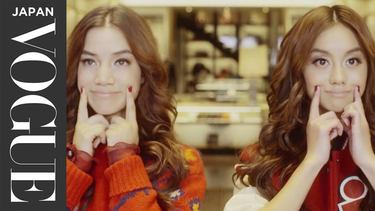 """FEMM""がスクールガールに変身?! スペシャルムービー登場。 - Unlisted video from Vogue Japan of Japanese music/dance/mannequin duo FEMM."