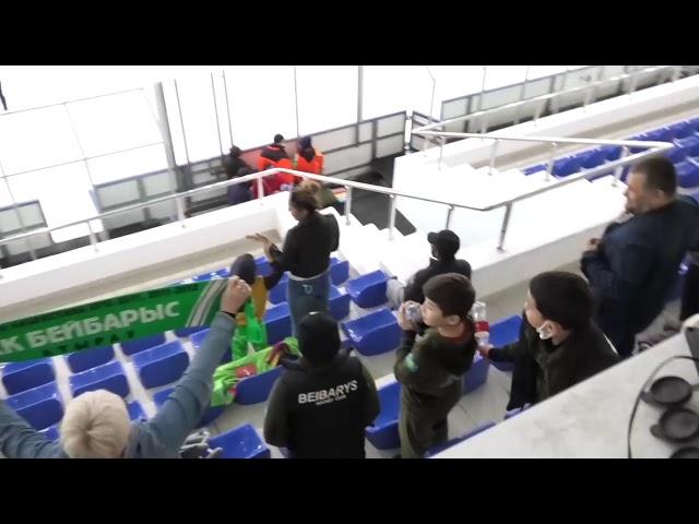 ЧЕМПИОНАТ РЕСПУБЛИКИ КАЗАХСТАН ПО ХОККЕЮ С ШАЙБОЙ СРЕДИ ДЕТЕЙ  U-12