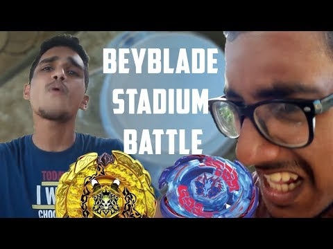 The Godfathers Of Beyblade